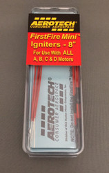 Aerotech First Fire Mini Model Rocket Igniters/Starters (3pk) 89899