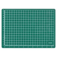 "Excel Self-Healing Cutting Mat Green 8 1/2"" x 12"" (Same as X-Acto 7760)  60002"