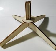 Semroc Rocket Stand 18mm(2pk)  SEM-KM-10*