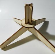 Semroc Rocket Stand 24mm(2pk)  SEM-KM-11 *