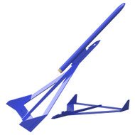 Semroc Flying Model Rocket Kit Blue Jay™ Boost Glider  KC-03