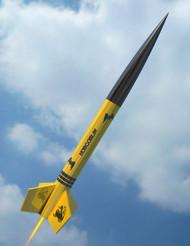North Coast Rocketry Flying Model Rocket Kit  Hobgoblin