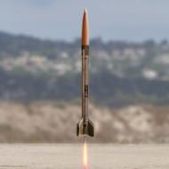 "Mad Cow Flying Model Rocket Kit 3"" Aerobee 150A"