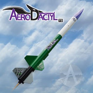 Dynastar Flying Model Rocket Kit Rising AeroDactyl  DYN 5041