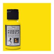 Mission Models Yellow 1fl oz  MMP-007