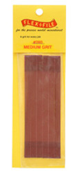 Flex I File 0280 Refill Sanding Tape 280 Grit Orange