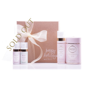 GLORIOUS DEW HOLIDAY KIT