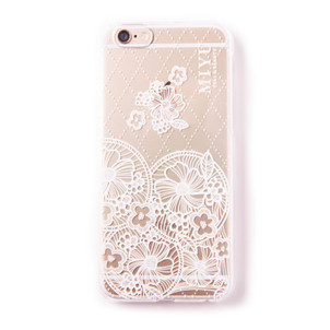 ALL LACED UP IPHONE 6 CASE