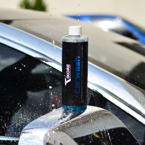 TIKORE Car Wash (Precision Series) – Blue/Juicy Fruit