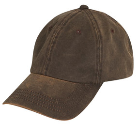 WEATHERED COTTON CAP