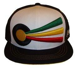 COLORADO RAYS CAP