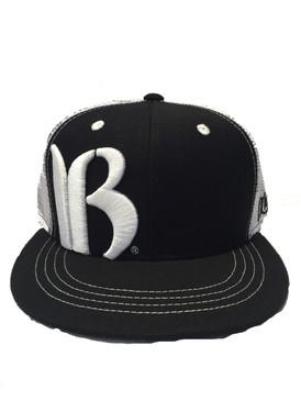 BRECK MESH CAP