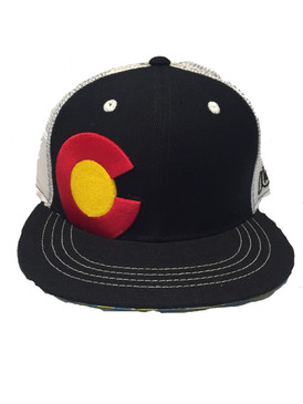 CO SUNRISE CAP