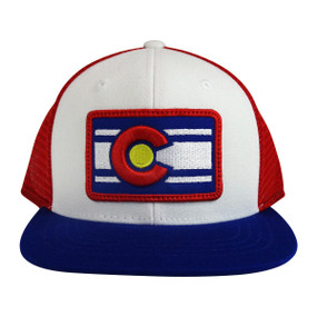 HEATHER CLASSIC SNAP BACK II