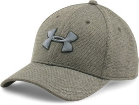 MENS HEATHER BLITZING CAP M/L 357