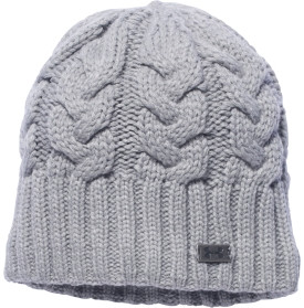 UA AROUND TOWN BEANIE TRG/MPT