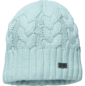UA AROUND TOWN BEANIE AQF/MPT