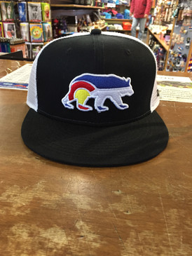 CO 3D BEAR TRUCKER