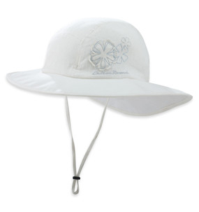 WOMEN'S LORETO SUN HAT