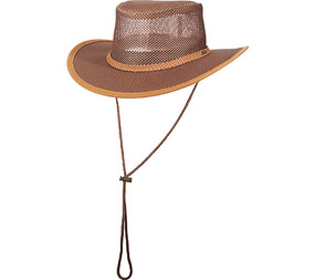 MESH OUTBACK HAT