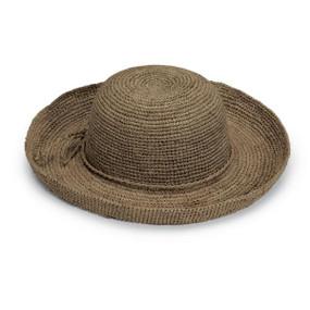 CATALINA RAFFIA HAT