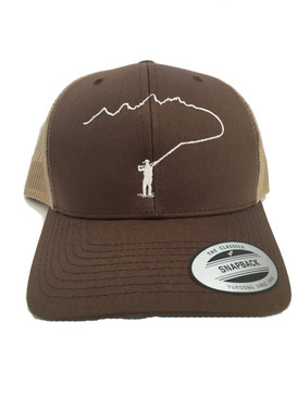 TETON FLY TRUCKER