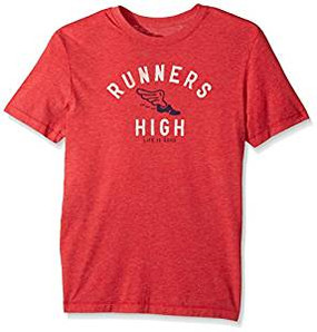 MENS COOL T RUNNERS HIGH