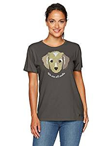 WMNS SCOOP ALL MUTTS DOG