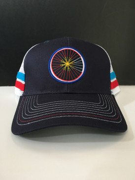 FREEWHEELIN' CO TRUCKER