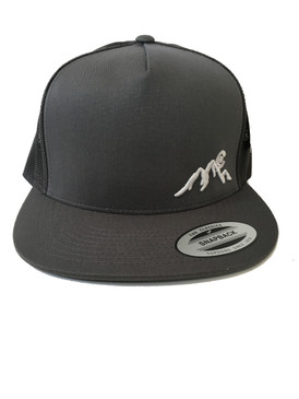 CO PEAK CAP BLK