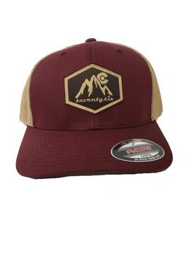SEVENTY SIX CAP