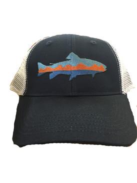 TROUT CAP