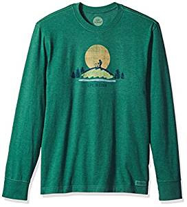 MENS L/S HIKE VISTA