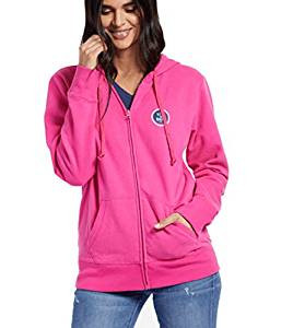 WMNS GO TO ZIP HOOD LIG SPHERE