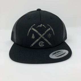 IMOGENE CAP