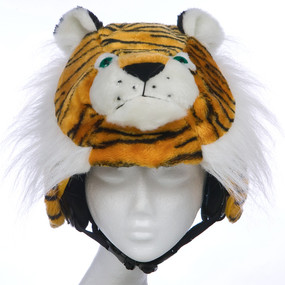 KLEO THE TIGER HELMET COVER