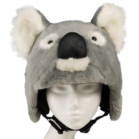 KOOKIE THE KOALA HELMET COVER