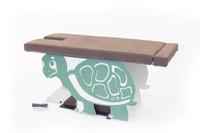 Elite Stationary Pediatric Turtle Table