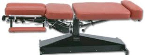 Leander Stationary Adjusting Table - NO FLEXION