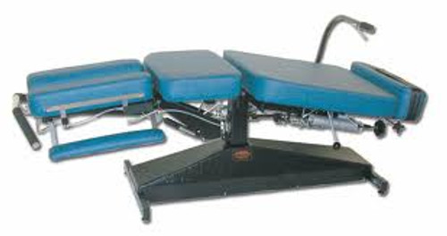 Leander Lite Manual Flexion Chiropractic Table