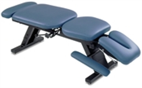 Chattanooga Ergo Basic Table with Pelvic & Cervical Drops