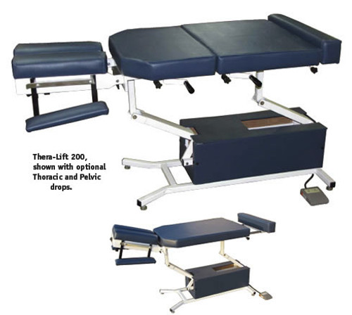 Thera Lift 200 Table