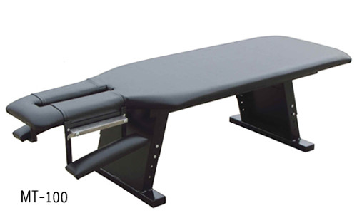 MT Tables - MT 100 Chiropractic Table