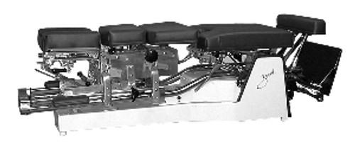 Zenith 320 Hylo Chiropractic Table