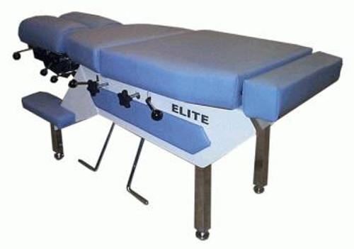 Elite Pediatric Juniors Chiropractic Table