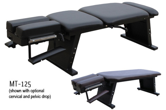 MT Tables - MT 125 Chiropractic Table