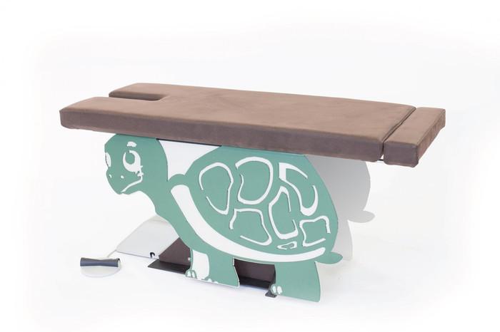 Elite Elevation Pediatric Turtle Table