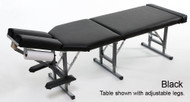Tony's Deluxe Portable Table - T1000