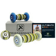 ULTIMATE 6 KIT WITH BOOK & DVD