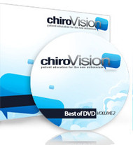 ChiroVision - Volume 2 Waiting Room DVD